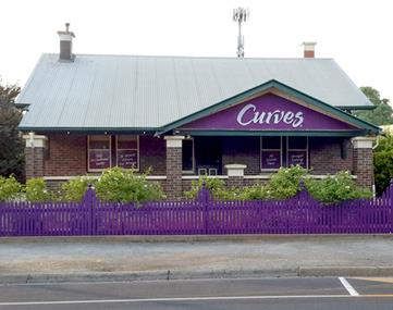 Curves Tanunda- Amazing opportunity for a new owner!
