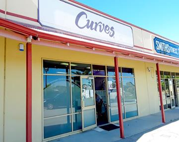 Curves Port Kennedy - well established and ready!