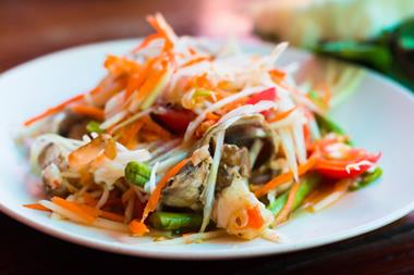 Thai Restaurant - Profits Over $150k p/a - Under Management