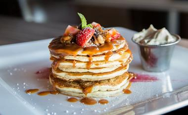 Business for Sale - Strong Performing Cafe in the North Shore -Popular Food Menu