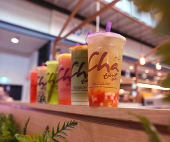 Chatime Dandenong, VIC, Franchise Available - Opportunity closing.
