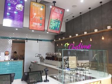 Chatime Mitchell Street, NT Franchise Available!