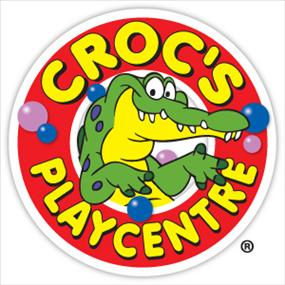 New & Exciting Kids Playcentre for Sale. Croc's Playcentre Rouse Hill