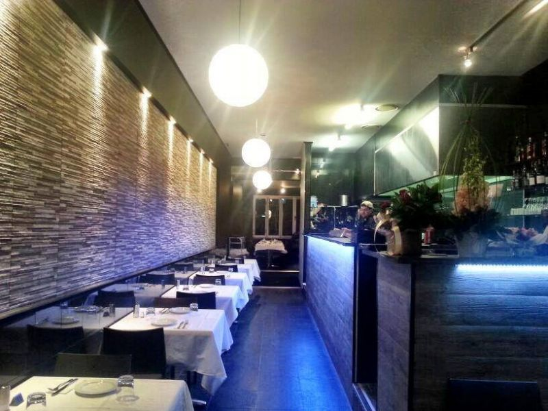 Fire sale-St George area Restaurant suitable for any cuisine- Only trade for 6 n