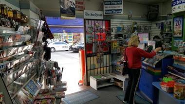Fantastic News Agency Lower North Shore Sydney 1M plus turnover