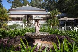 GOLD COAST HINTERLAND RECEPTION AND FUNCTION CENTRE - incorporating high-tea
