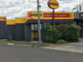 Top Performing Midas Automotive Franchise,Located in an Affluent Bayside Surburb
