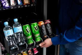 Interactive Vending Machines - Massive Return-on-Investment -Now Serving Healthy