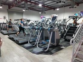 Gym-Health & Fitness-Wellness Club For Sale- Strong Secure Membership Numbers