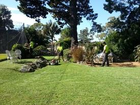 Landscaping Construction, Lawn & Gardening Business For Sale - Successful
