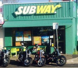 SUBWAY Franchise For Sale - One of the Most Profitable SUBWAY stores