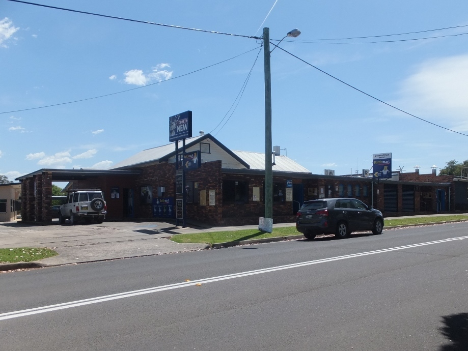 INVESTMENT HOTEL FOR SALE - Greenwell Point Hotel, Greenwell Point (Investment +