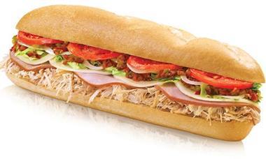 Sub Sandwiches - Sydney Inner west - Franchise