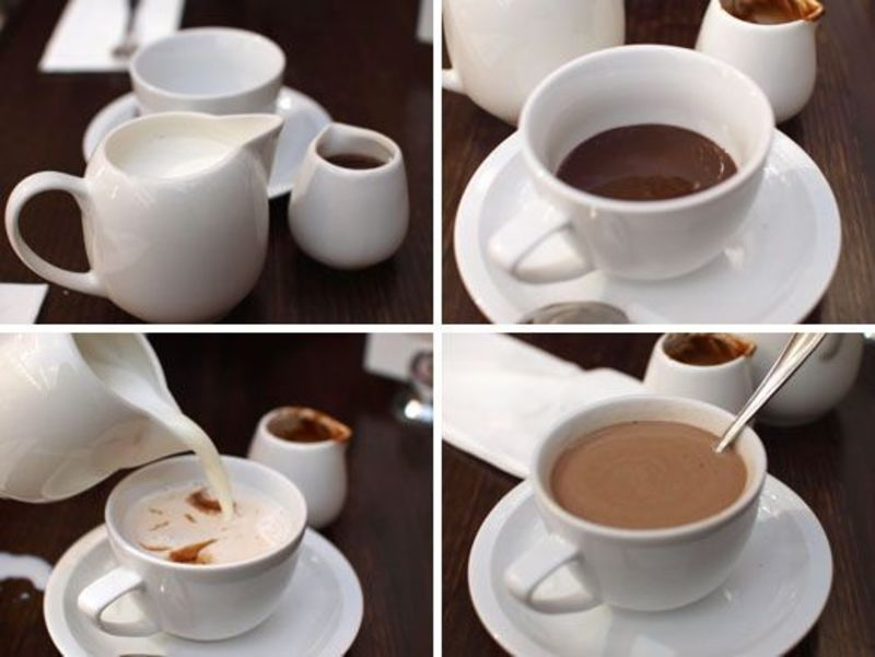 CAFE/RESTAURANT -- ELWOOD -- #4126059