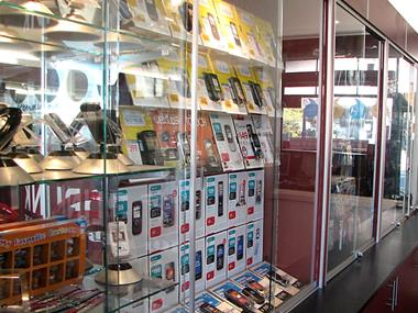 MOBILE PHONE & ACCESSORY -- RINGWOOD -- #4006328