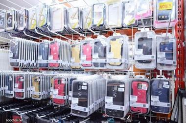 MOBILE ACCESSORIES SALE -- DANDENONG -- #3925439