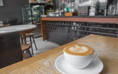 TWO PROFITABLE CAFES!  BUSY 5 DAY TRADE