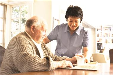 Home Care Assistance | In-Home Care Franchise | Growth Industry | Sydney Metro