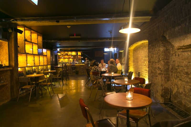 Sophisticated, underground Bar. Prime location in Surry Hills.