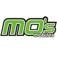 Mo's Mobiles Logo