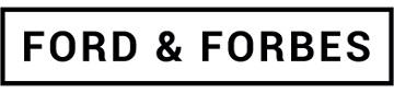 Ford & Forbes Logo