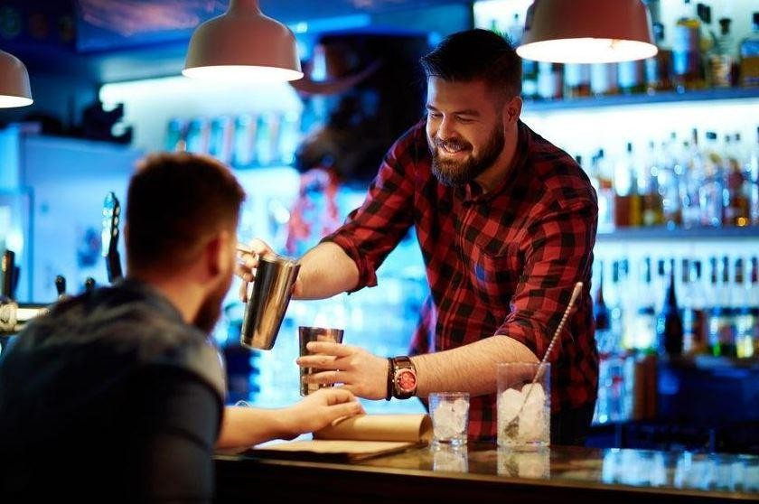 Bar and Entertainment Venue - Business For Sale #9053