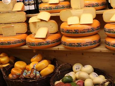 Cheese Shop Business For Sale - Upmarket Established In Top Location - Ref: MB34