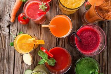Iconic Juice Bar in the CBD - Business For Sale # 3331