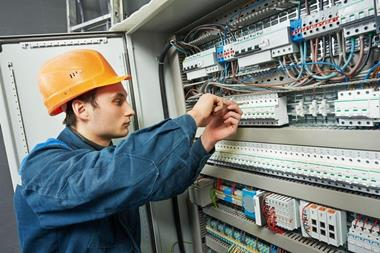 Commercial Electrical Services - Business For Sale #3375