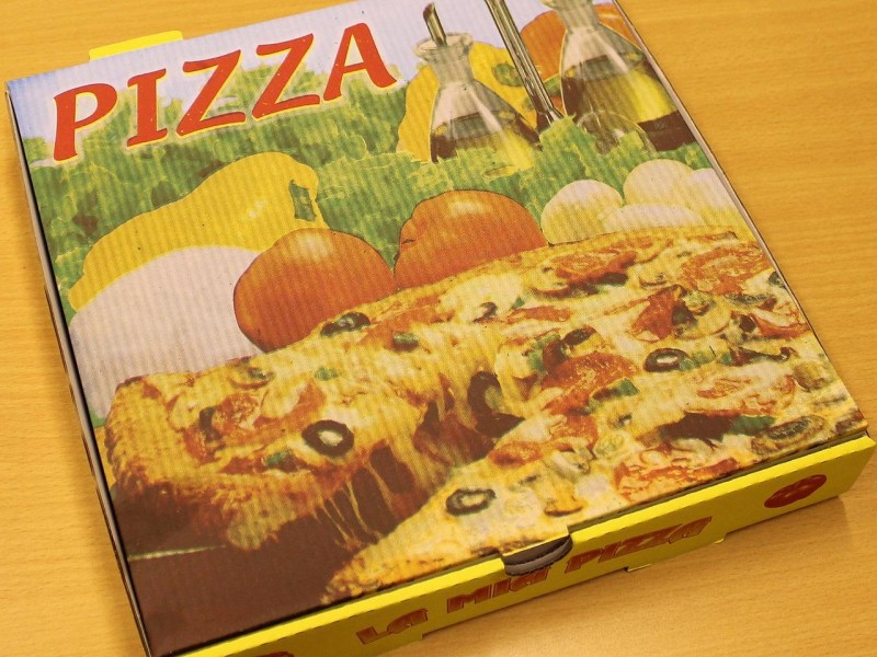 Pizza Restaurant  Business For Sale Take Away Online Pizza Orders - Business Ref
