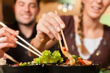 Asian Restaurant Near CBD - Business For Sale #9047