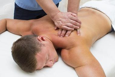 Well Known Massage Clinic in Prime Location in CBD - Ref: 3055