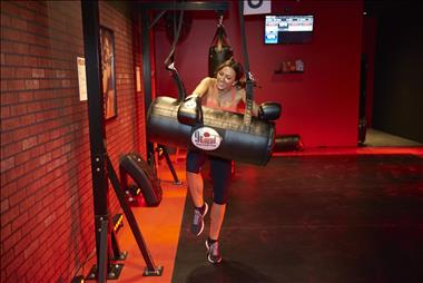 Not your average gym! Partner with Australia's fastest growing fitness franchise