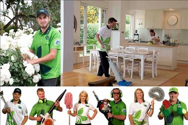 Home Cleaning Franchise Now Available in Melbourne! Join a Cleaning Franchise!