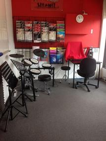 Small Music School Requires a New Owner