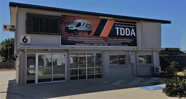 Franchise Business - Mobile Drug Testing (Townsville) Queensland