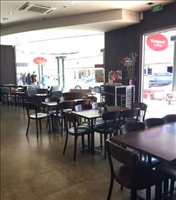 Cafe / Coffee shop for sale in Albury