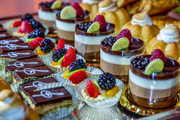 SE/QLD's Largest and Fast Growing Dessert Product Wholesalers/Distributors