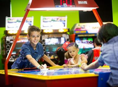 Home & Gold Coast Based Amusement Machine Business