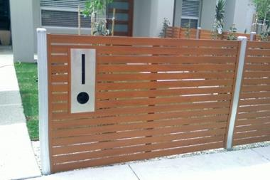 Gold Coast Based Fencing Product Supply Business