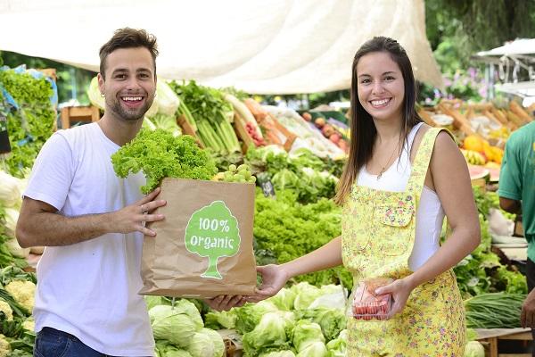 Well Renowned Organic/Gluten Free Supermarket