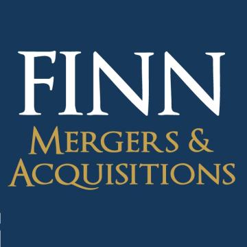 Finn Mergers & Acquisitions Logo