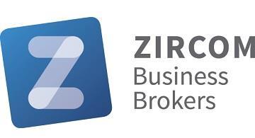 Zircom Business Brokers Logo