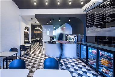 ROSEBUD! Join Melbourne's favourite USA inspired burger franchise