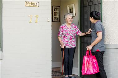 High Growth Business Perth - Australia's #1 In-home care franchise