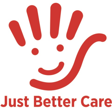 Just Better Care Logo
