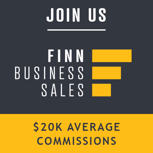 Business & Consulting Expert Wanted - Own a Finn Business Sales Territory Today!