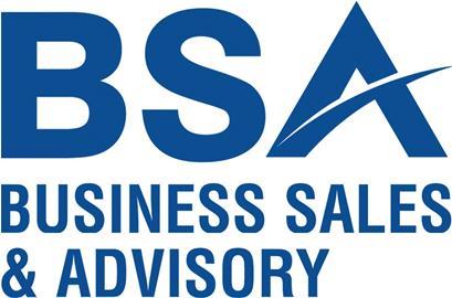 Business Sales Advisory Logo