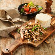 Le Wrap Franchise : Fresh Grilled Healthy Wraps with healthy profits: Canberra