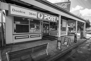 POST OFFICE and GENERAL STORE FOR SALE